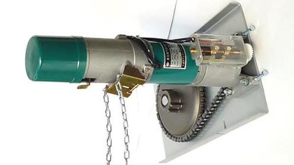 Phương pháp tăng độ bền của motor cửa cuốn